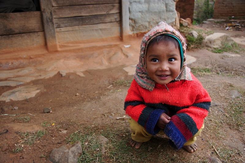 Help Nepal's Kids | Ecozine
