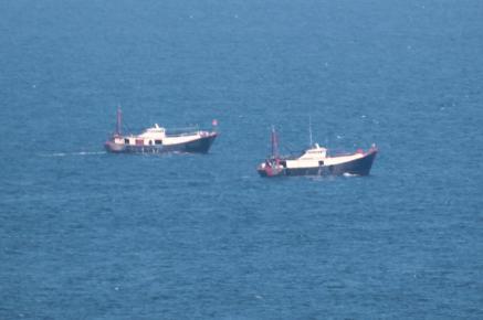 How To Tell If A Trawler Is Trawling? | Ecozine