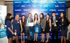 Hong Kong International Coastal Cleanup Challenge Awards Ceremony