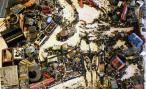 Wasteland art by Vik Muniz