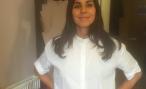 Sara Kiani, UK finalist